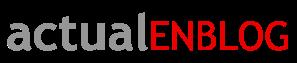 Logo actualenblog